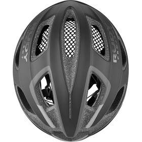 Rudy Project Strym Kask rowerowy, black stealth matte